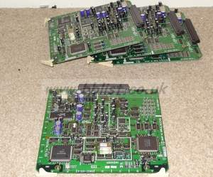 sony DEC-65 composite input board for DVW500P / DVW-A500P