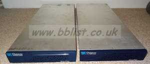 OMNEON MIP1003A mediaport wiht DV/dvcpro, dvcpro50 and mpeg2