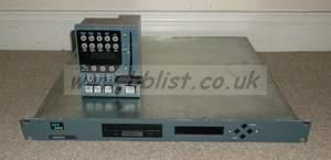 Oxtel SDI easykey Plus Remote Panel