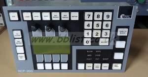 OXTEL miranda RCP-200 remote control panel