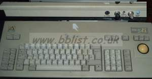 ASTON motif keyboard