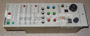 Sony rcp 3621a rcp camera controller