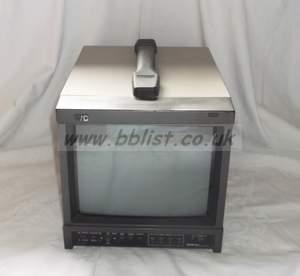 JVC DT-V100