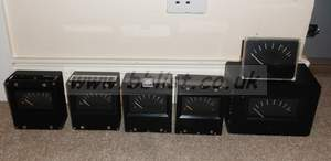 6x Audio PPMs