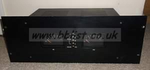 BBC dual PPM unit