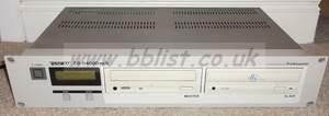 Tascam CD-D4000MKII