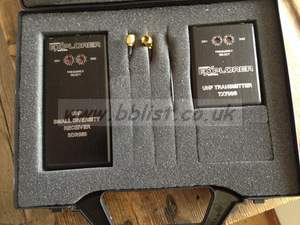 2x Micron  EXP-FK256 SDR