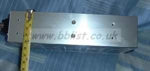 NEW Powersource VTD12sc24 24v to 12v DC converter (12v 9a ou