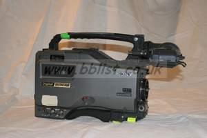 Sony Digibeta DVW-790WSP Camera