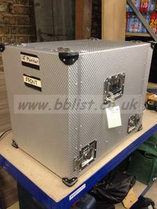 Flightcase for Sony 14in CRT Monitor