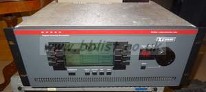 Dolby CP500 cinema processor digital/analogue processor
