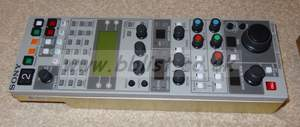 Sony RCP-Tx7 RCP units