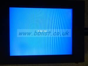 Autocue AUT/12FD 12inch LCD screen.