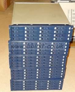 Xyratex  Omneon 4.8TB RS-1602