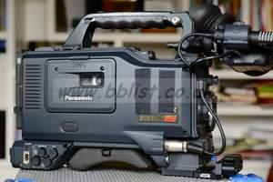 Panasonic HDX900 HD Camcorder
