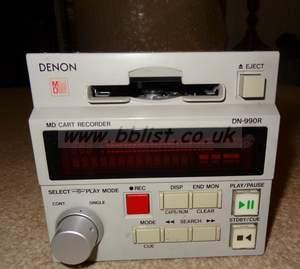 Denon-dn-990R