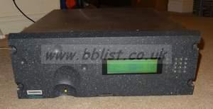 Tandberg Multiplexer MX5640