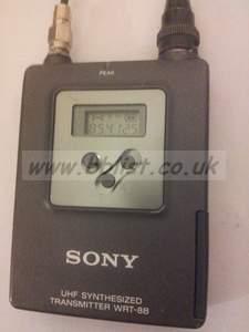 Sony WRT8B-67