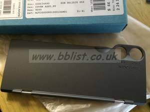 X36045384 cover assembly FP Sony DSR370P