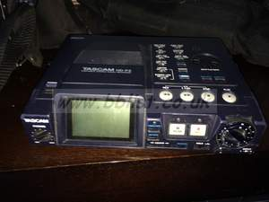 TASCAM hd-p2 Recorder