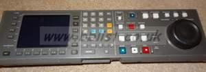 Sony BKDW-515 DVW 500 / 500P