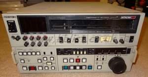 Sony BVW-75P