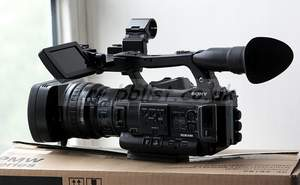 Sony EX280 (PMW-200) Camcorder Package