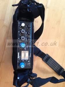 Shure FP 32 Mixer