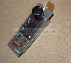 Sony RCP-700