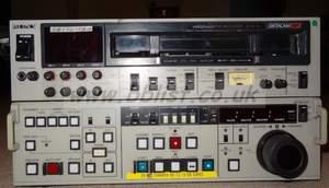 Sony BVW-75 NTSC