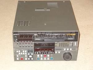 Sony DVW-500P