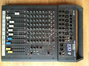 Soundcraft Spirit RW5445 audio mixing console
