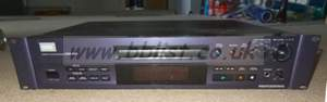 HHB CDR-850 CD recorder