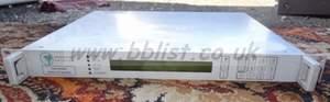 Paradise Datacom P300 series satellite modem