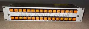 quartz CP2032-32 32 lcd button control panel (ref 2)