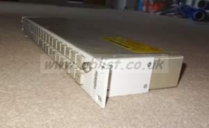 Quartz CP3201-S7 1U panel, 16x16 XY, 32 source, 8 dest etc,