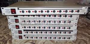 10 way mains MDU , IEC in, 10x IEC outs
