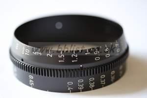 METER SCALE-Arri Ultra Prime 10mm
