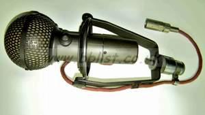 RCA BK-5A ribbon mic