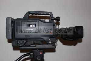 Panasonic AJ-HDX900E