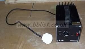 Mosfet LP amplifier with line jack inputs
