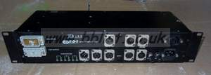 Rolec LRC2 RDS desk interface for audio