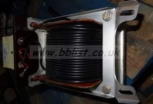 ind coil no158a mk.1 bdx/1 coil (be-ybel v8)