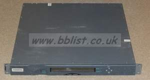 Tandberg mpeg4 hybrid En8090 (rev2) HDSDI mpeg2 / mpeg4 enco