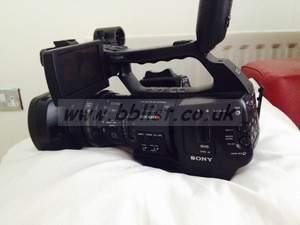Sony  Pmw/Ex1R XD CAM full HD memory