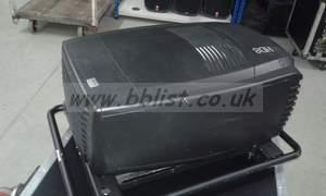 Barco Projetctor CLM HD8