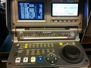Sony PDW-V1 XDCAM