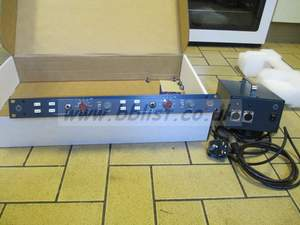 BAE 1073mp Mic Pre Amp with PSU