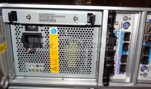 Xyratex / Omneon mediastore 2.3TB RS-1600-FC