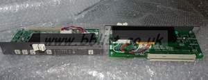 Calrec IC4061 faders fromCalrec S2 sound mixer studio consol